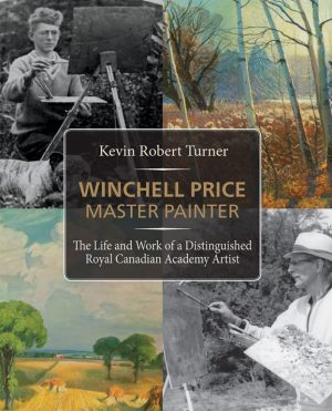 Winchell Price Master Painter