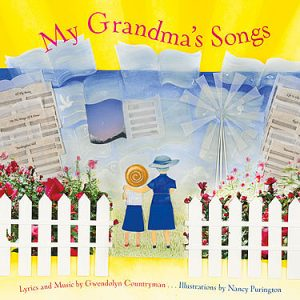My Grandma's Songs