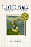 The Captain's Wife by Mary Ellen Wright
