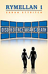 Disobedience Means Death by Sarah Ettritch