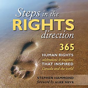 Steps in the Rights Direction