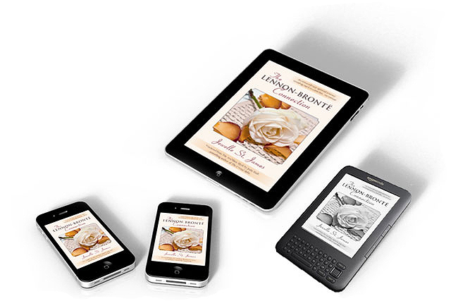 Offering epub and mobi ebook formats for Kindle, iBooks, Nook and Kobo