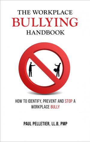 The Workplace Bullying Handbook